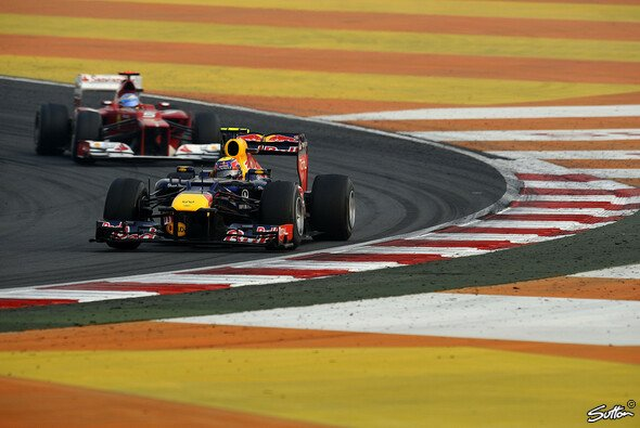 Red Bull und Ferrari unterscheiden sich grundsätzlich, was die Teamstruktur betrifft