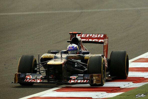 Toro Rosso-Piloten mit Chance auf RBR-Cockpit
