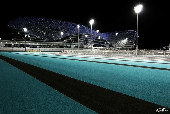 Wird der neue Champion tatsächlich erst in Abu Dhabi gekürt?