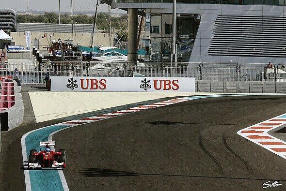 Felipe Massa muss bei Ferrari zurückstecken