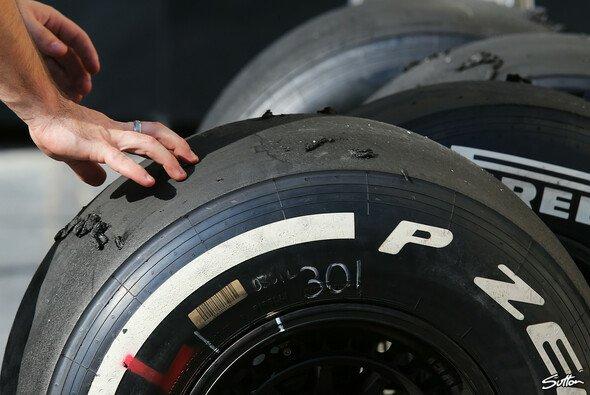 Die Teams werden am Freitag in Austin mehr harte Reifen zur Verfügung haben als üblich