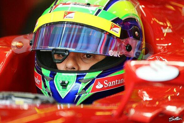 Felipe Massa machte sich Gedanken über seine Zukunft