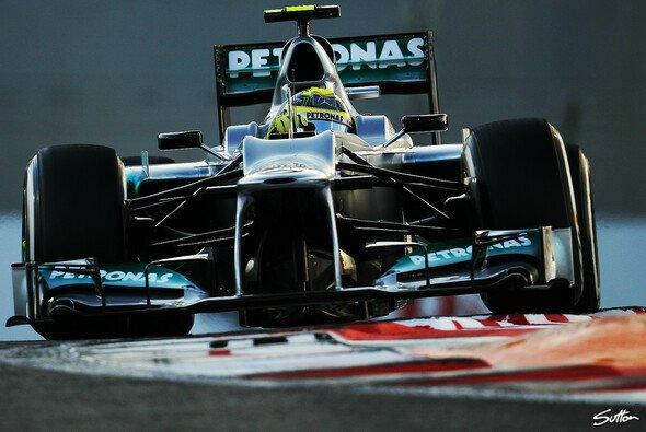 Das Budget des F1-Werksteams soll nicht erhöht werden