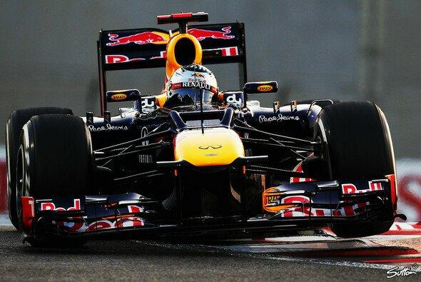 Sebastian Vettel hat McLaren im Visier