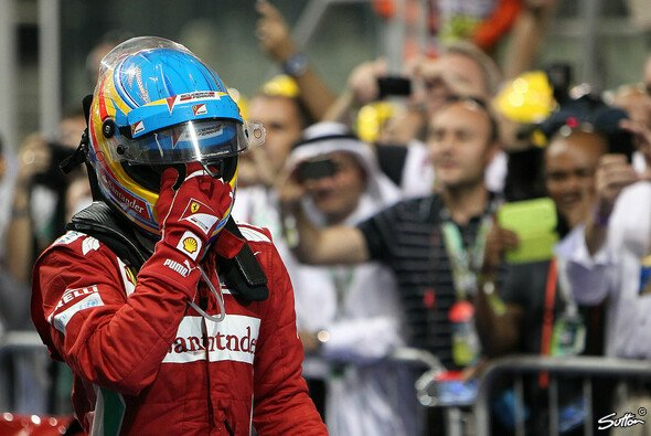 Muss Ferrari das Verlieren noch lernen?