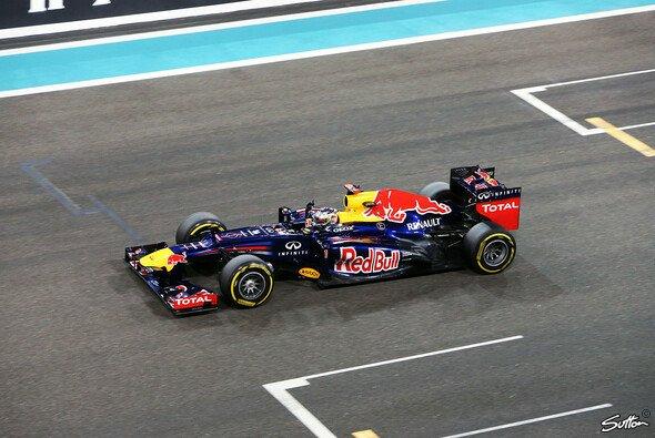 Sebastian Vettel fühlt sich gut vorbereitet