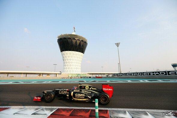Nicolas Prost feierte F1-Premiere im zarten Alter von 31 Jahren