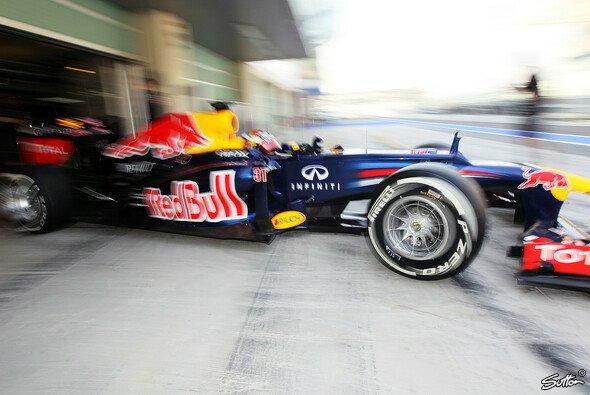 Antonio da Costa gehört zum Juniorenkader von Red Bull