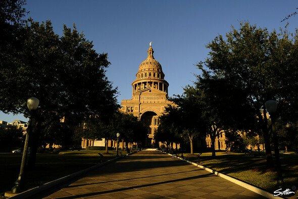 Der US-Bundesstaat Texas hilft bei den Kosten für den US Grand Prix