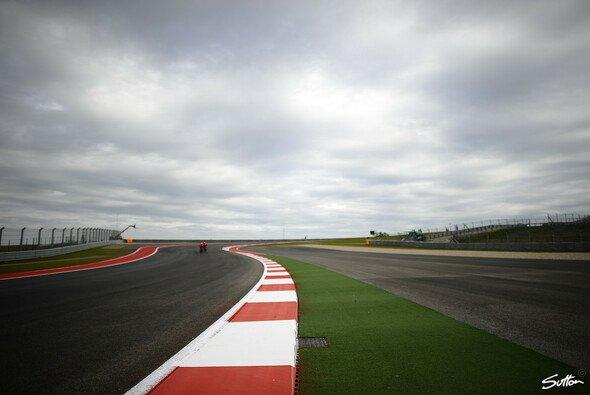 Die Formel 1 dreht die ersten Runden in Austin