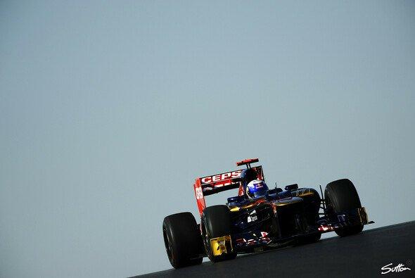Ricciardo sieht Reifenlotterie als Chance