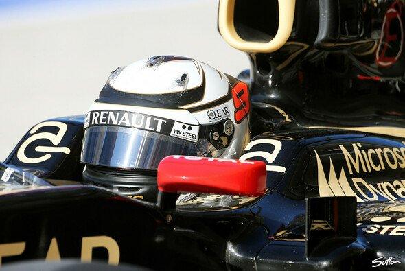 Räikkönen ist eine Seltenheit in der F1, weil er ein echter Typ ist