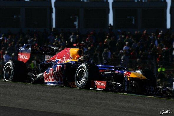 Red Bull holte zum dritten Mal den Konstrukteurstitel