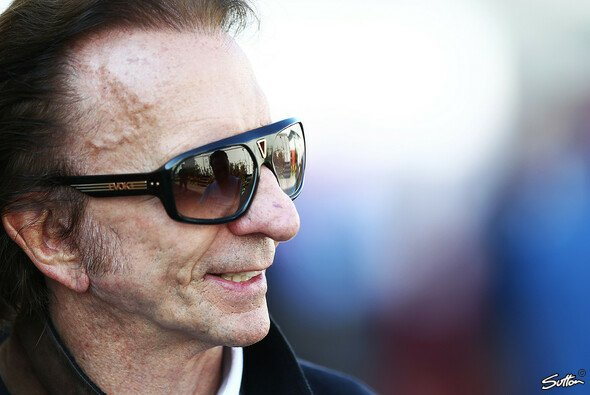 Emerson Fittipaldi will es noch einmal wissen - Foto: Sutton