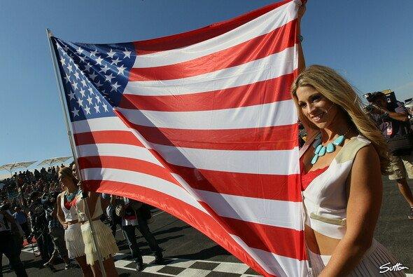 Die US-Flagge weht wohl erst 2016 im Grid der Formel 1