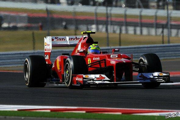 Feiert Felipe Massa seinen ersten Sieg seit vier Jahren?