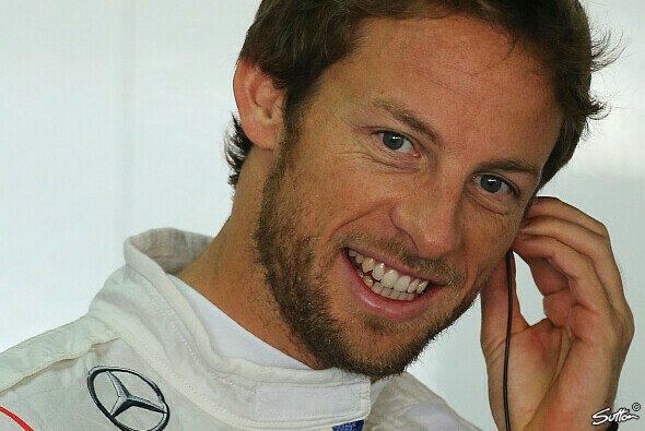 Jenson Button: 2013 muss alles zusammenpassen
