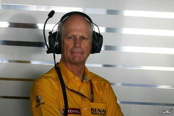 Am Limit: Sechs Teams sind Renault zu viel