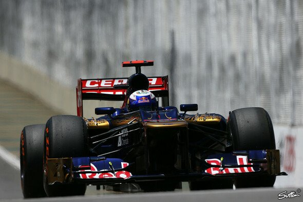 Wird der Regen-Wunsch von Ricciardo erfüllt?