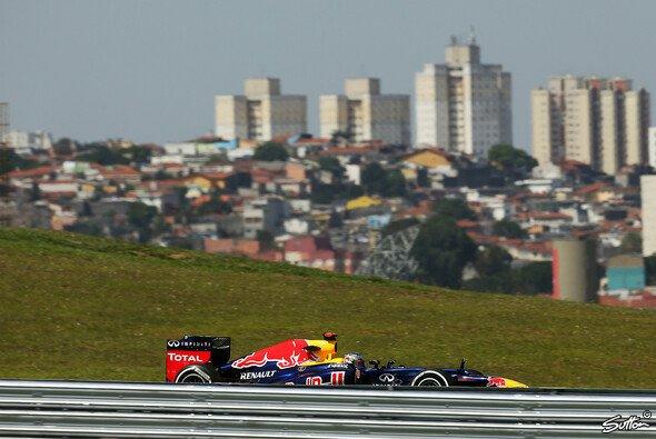 Das letzte Qualifying der Saison 2012 steigt auf dem Autodromo Carlos Pace vor den Toren von Sao Paulo