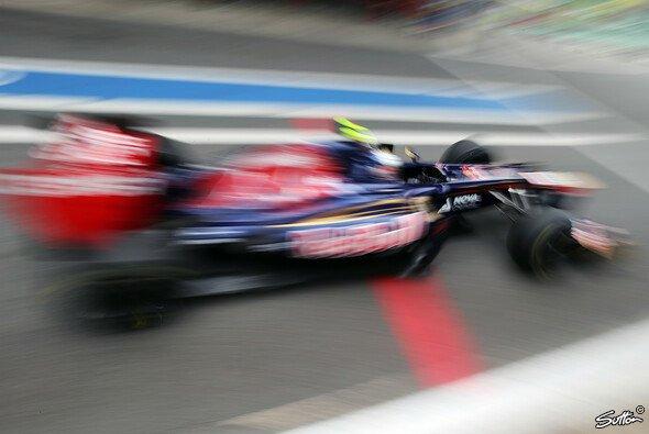 Von sieben auf neun in der Teamwertung: Für Toro Rosso ging es 2012 nach hinten