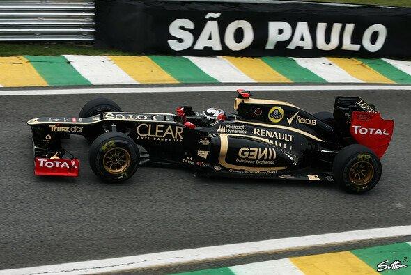 Alan Permane war von Kimi Räikkönens Leistung beeindruckt