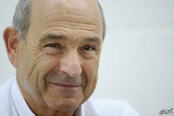 Peter Sauber mahnt, dass die Formel 1 zu teuer ist