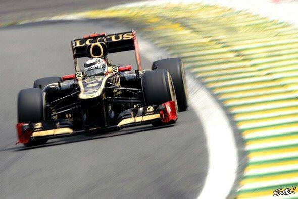 Kimi Räikkönen traut sich 2013 einiges zu