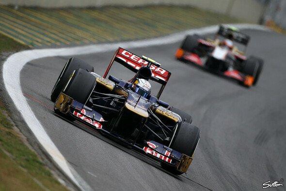 Toro Rosso verlängert mit Sponsor CEPSA