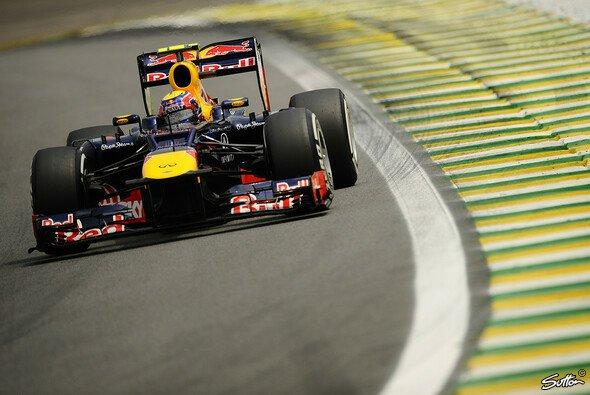 Mark Webber zieht eine gemischte Saisonbilanz