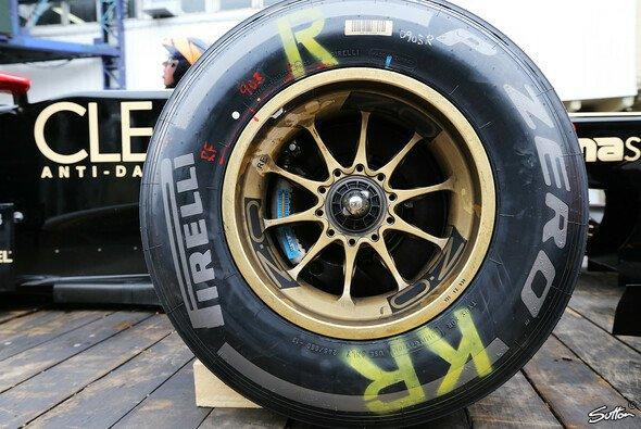 Pirelli möchte der Formel 1 erhalten bleiben