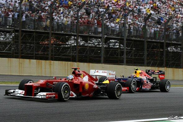 Fernando Alonso: Drei Punkte fehlten zum Titel
