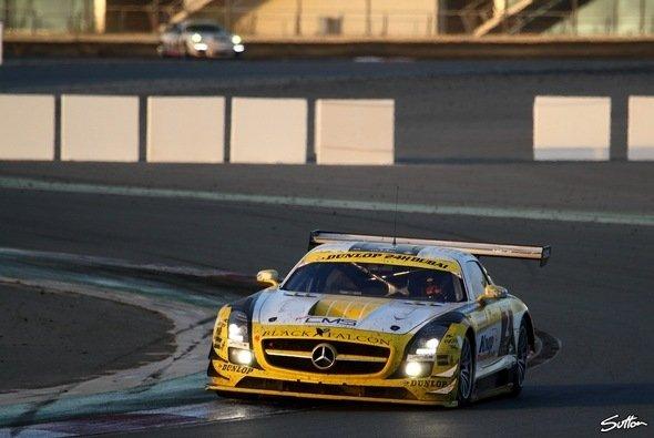 Für das 24-Stunden-Rennen in Dubai haben sich wieder viele VLN-Teams angekündigt