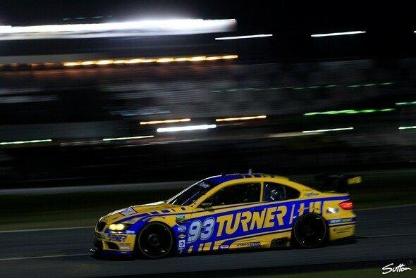 Der Grand-Am-Dreier von Turner Motorsport mit der Nummer 93