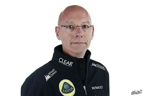Louis redet im Interview mit Motorsport-Magazin.com Klartext - Foto: Sutton