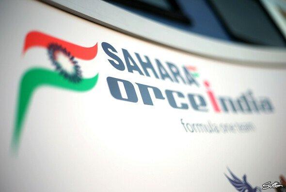 Wer sitzt 2014 im zweiten Force India-Cockpit
