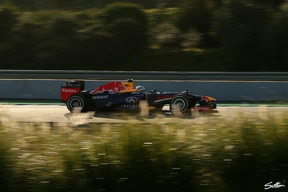 Jerez lädt zum ersten Kräftemessen