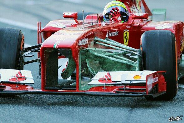 Ferrari zeigt sich zur Zeit experimentierfreudig - bringt das die Scuderia nach vorne?