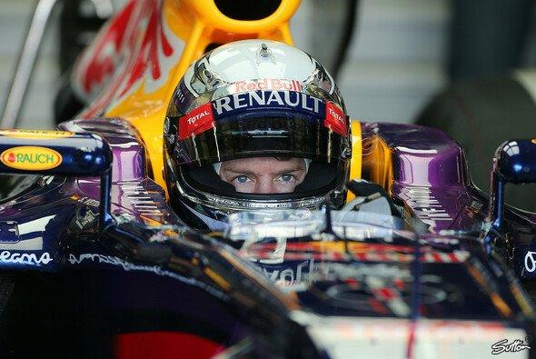 Sebastian Vettel greift nach dem 4. Titel in Folge