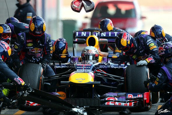 Sebastian Vettel: Jagd auf Titel Nummer vier