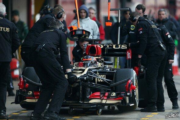 Kimi Räikkönen feierte in seiner Comeback-Saison einen Sieg