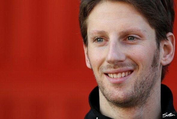 Grosjean will 2013 einiges besser machen