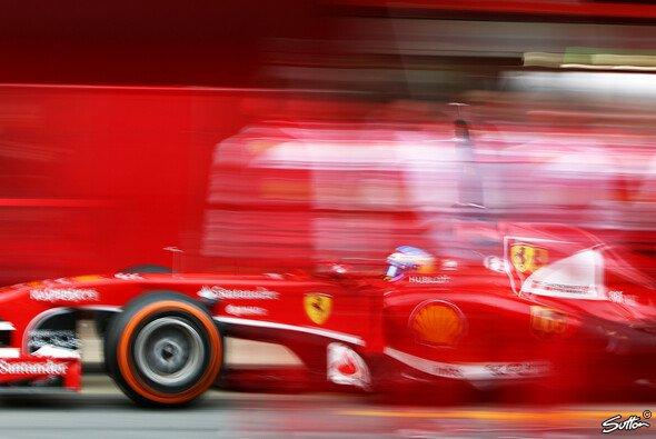 Laut Stefano Domenicali ist Ferrari noch nicht in der Position für laute Töne