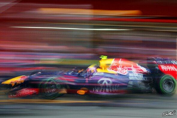 Esteban Gutierrez sieht Red Bull und Lotus vorne