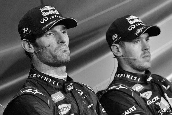 Webber und Vettel werden keine Freunde mehr