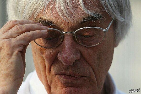 Wie geht es weiter nach der Anklage gegen Bernie Ecclestone?