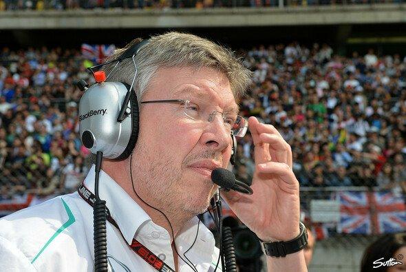 Ross Brawn kehrt Mercedes den Rücken
