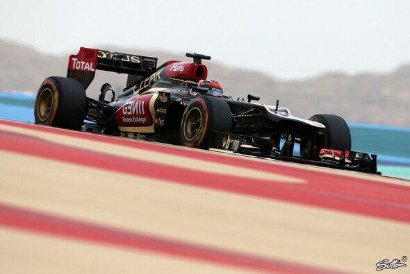 Kimi Räikkönen war einer von nur zwei Top-10-Piloten mit zwei Stopps - Foto: Sutton