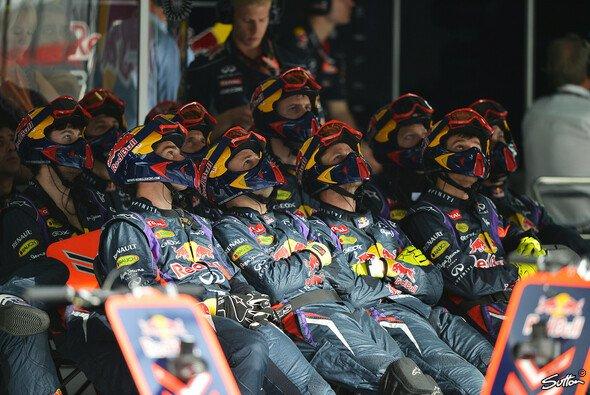 Die Formel 1 befindet sich derzeit in der Pause