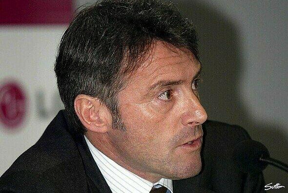 Marcello Lotti leitete die WTCC seit ihrer Neugründung 2005